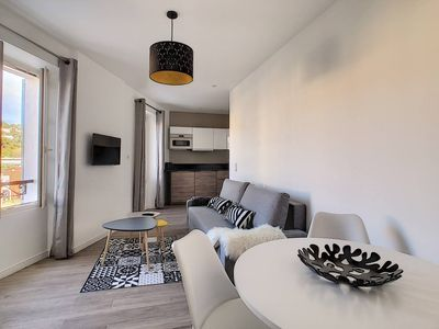 Photo for Beautiful apart, private building, cannes center