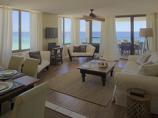 Gulf Front Luxury Condo at