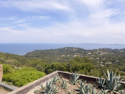 Photo for Vacation home Village Les Fourches in Cap Bénat - 5 persons, 2 bedrooms