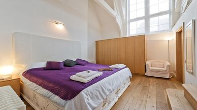 Photo for A Unique Apartment In The Heart Of Central London, Sleeps 6