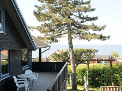 Photo for Beautiful Holiday Home in Esbjerg with Barbecue