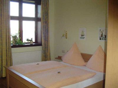 Photo for Apartment Vacation Rental in Wolgast