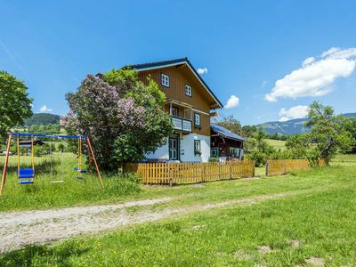 Photo for Vacation home Haus Unteraigen  in Goldegg, Salzburg and surroundings - 9 persons, 4 bedrooms