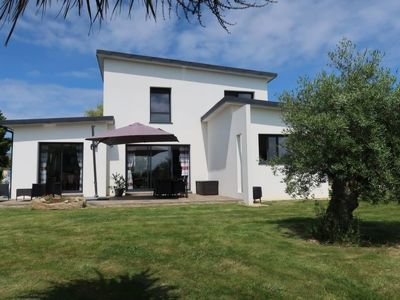 Photo for Vacation home Les Hortensias (PLG209) in Plougasnou - 6 persons, 4 bedrooms