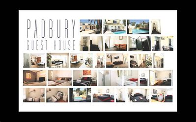 Photo for Padbury Guest House - privacy & comfort