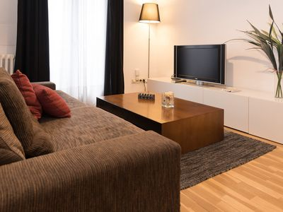 Photo for Beautiful and New Apartment near the Plaza Mayor