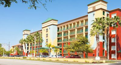 Photo for Resort is ONLY minutes from Walt Disney World®, Universal Studios® and SeaWorld®