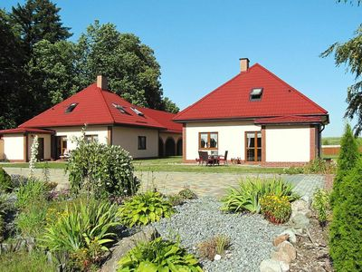 Photo for holiday home, Liksajny  in Masurische Seenplatte - 10 persons, 5 bedrooms