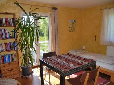Photo for Tranquility in the countryside - ideal for stays in the region of Lake Constance - Upper Swabia