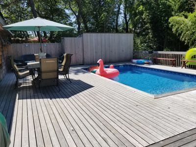 Photo for Price reduction for June 2019. 2 bdrm with pool