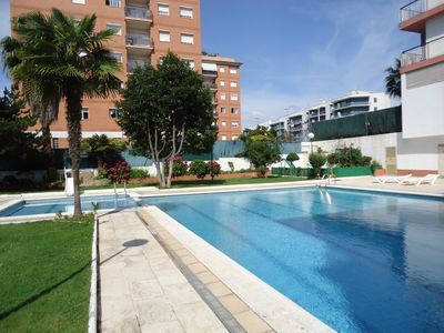 Photo for PARADISE 107 - Apartment for 4 people in Lloret de Mar