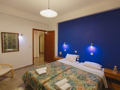 Photo for 2BR Hotel Suites Vacation Rental in Πόρος Κεφαλληνίας