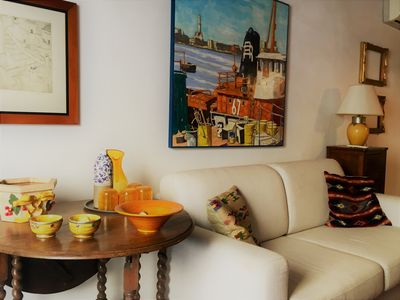 Photo for Friends of Lagoon (Apartment): live Tuscany  and its sea