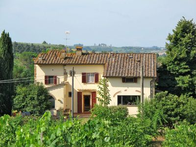 Photo for Vacation home Villa Magna (SCV200) in San Casciano Val di Pesa - 12 persons, 5 bedrooms