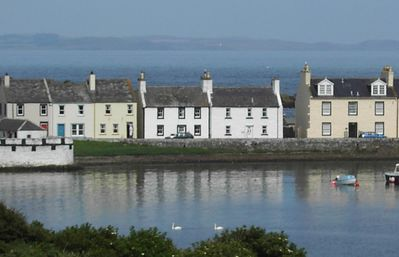 Photo for 3BR Cottage Vacation Rental in Isle of Whithorn, Scotland