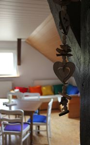 Photo for Villa Regenbogen, lovingly furnished - within walking distance to the Twistesee