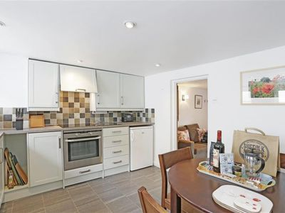 Photo for Vacation home Poppy Cottage in Aldeburgh - 2 persons, 1 bedrooms