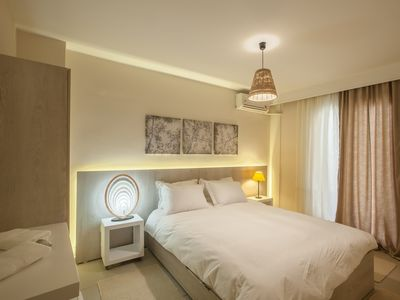 Photo for Central,  Kids Friendly, Comfortable, Renovated Apartment in Thessaloniki