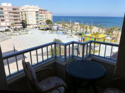 Photo for Holiday apartment Torrevieja for 2 - 4 persons with 2 bedrooms - Holiday apartment in one or multi-f
