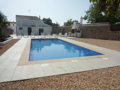 Photo for Villa Boro up to 10 guests, only 5km to the beach!