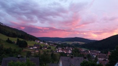 Photo for Apartment in the Northern Black Forest 40 m²