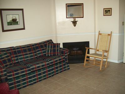Photo for One Bedroom Condo in Downtown Gatlinburg (Unit 209)
