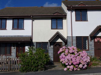 Photo for Vacation home Amarie in Wadebridge - Padstow - 4 persons, 2 bedrooms