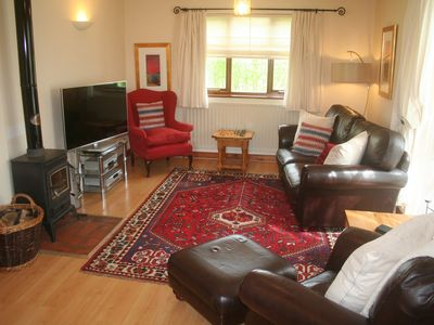 Photo for Detached Country Cottage.Enclosed Garden.Children & Pets Welcome.WiFi.Nr Lincoln
