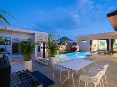 Photo for Gold Chariot Pool Villa A3