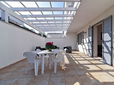 Photo for Vacation home Villino Ambra in Gallipoli - 4 persons, 2 bedrooms