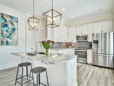 Photo for New Seagrove Home | Everybody Loves Lucy's Cottage | 7 minutes to the beach