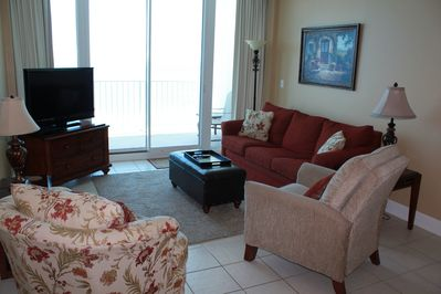 Living room space, Lighthouse 1405