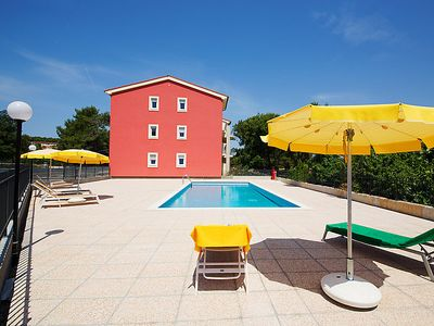 Photo for Apartment Kamenjak 3  in Pula/Premantura, Istria - 6 persons, 2 bedrooms