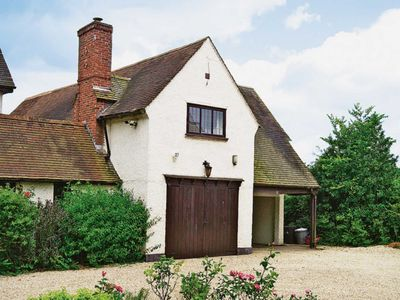Photo for 1 bedroom accommodation in Near Warwick