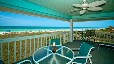 Photo for Gulf Front Paradise For Seasonal Or Monthly Renter