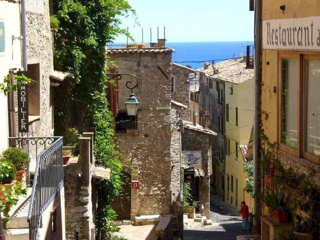 Apartment flat Cagnes sur Mer HomeAway