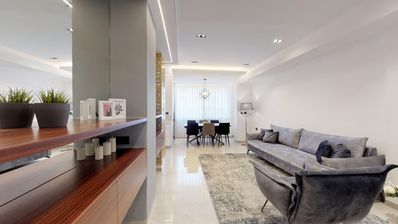 Photo for 3BR Apartment Vacation Rental in Jerusalem, Israel