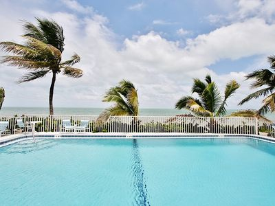 Photo for Seaside Villa ~Beautiful Open Ocean Views, All you need is the SUN, SAND and SEA