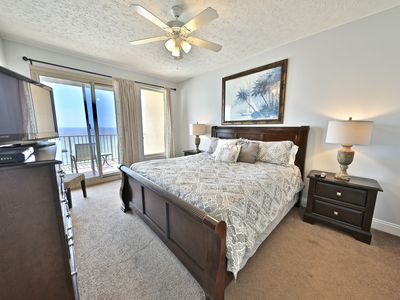 Photo for Gulf Crest 2BR-Bunks 7th floor Fall Weekly Specials