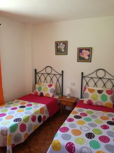 Photo for Traditional Canarian apartment in Agaete of Gran Canaria (Canary Islands)