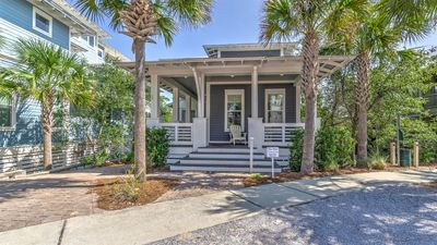 """Photo for """"Greenway Loop"""" Luxury 30A Seacrest Beach Vacation Home Close to Pool + Bikes!"""