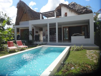 Photo for 4 Bedrooms, Private Pool