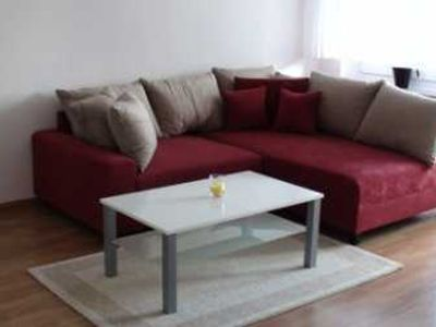 Photo for Ute`s FeWo - NR-Apartment, 63sqm, 3 adults or 2 adults and 2 children