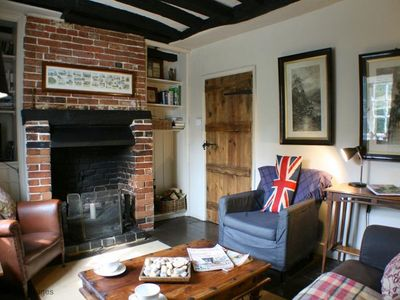 Photo for Orions Cottage  -  a cottage that sleeps 4 guests  in 2 bedrooms