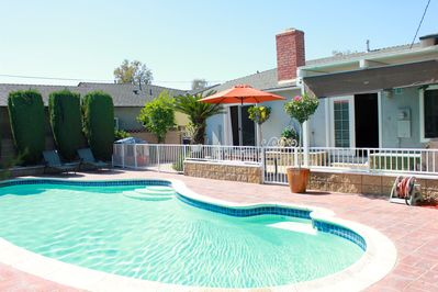 Walking Distance To Disneyland With Private Pool Game Room And Hot Tub Hermosa Village