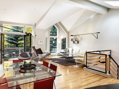 Photo for 3+ Bedroom Aspen Core Property Available for Winter & Summer Rentals!