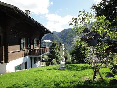 Photo for 3BR Apartment Vacation Rental in Gstaad