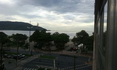 Photo for Apartment overlooking the sea!