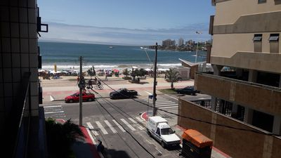 Photo for GUARAPARI IS BEACH OF MORRO AND BUILDING WITH INTERNET!