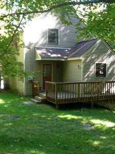 Photo for Chimney Hill -Cozy Family Home New to the Rental Market - 15 minutes to Mt. Snow